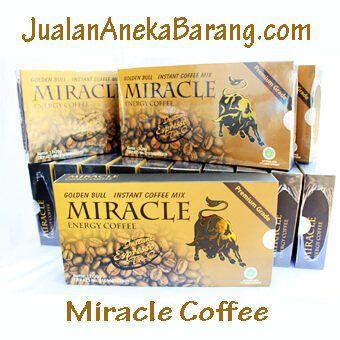 Kopi Miracle